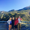 A student studying abroad with Sol Education Abroad: Granada - University of Granada