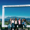A student studying abroad with IES Abroad: Cape Town - Summer Health Studies