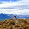 A student studying abroad with IFSA-Butler: Dunedin - University of Otago
