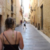 A student studying abroad with IES Abroad: Barcelona - Study Abroad with IES Abroad