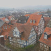 A student studying abroad with Speak + Write Marburg: Intensive German in Marburg