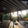 A student studying abroad with Round River Conservation Studies: Costa Rica – The Osa Peninsula