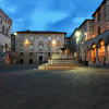 A student studying abroad with Umbra Institute: Perugia - The Food and Sustainability Studies Program