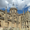 A student studying abroad with Travel & Education: Salamanca - University of Salamanca
