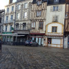 A student studying abroad with Middlebury Schools Abroad: Middlebury in Poitiers