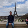 A student studying abroad with NEOMA Business School: Rouen - Direct Enrollment & Exchange
