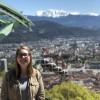 A student studying abroad with AIFS: Grenoble - Grenoble School of Management