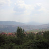 A student studying abroad with Global Youth Connect: Human Rights and Peace Studies in Rwanda