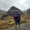 A student studying abroad with API (Academic Programs International): Stirling - University of Stirling