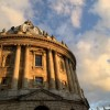 A student studying abroad with Oxford Study Abroad Programme (OSAP): Oxford -  Study Abroad at Oxford University