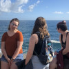 A student studying abroad with Abroadia: Havana - Cuban Culture Program