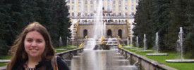 AIFS: St. Petersburg - St. Petersburg State Polytechnic University