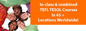 International TEFL and TESOL Training Academy: Prep Courses so you can Teach English Worldwide