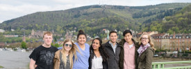 European Study Center: Heidelberg - Study Abroad in the EU