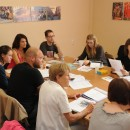 Study Abroad Reviews for NRCSA: St. Petersburg - L and D Language Institude