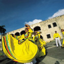 Study Abroad Reviews for don Quijote: Spanish School in Santo Domingo
