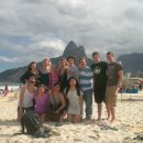 Study Abroad Reviews for Campus Brasil: Traveling - Faculty-Led Study Tours in Brazil (MBA, Undergrad Business, Science, etc)