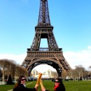 Study Abroad Reviews for Central College Abroad: Study Abroad in Paris