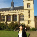 Study Abroad Reviews for Tufts Programs Abroad: Tufts in Oxford