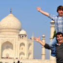 Study Abroad Reviews for SUNY Binghamton:  New Delhi - Technology, Economy, and Society in India