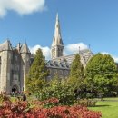 Study Abroad Reviews for API (Academic Programs International): Dublin - Study Abroad at Maynooth University