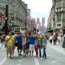 Study Abroad Reviews for Regent's Park College, University of Oxford - Visiting Student Program