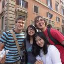 EF - LEARN A LANGUAGE ABROAD Photo
