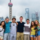 Study Abroad Reviews for Alliance for Global Education: Shanghai - 21st Century City