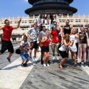 Study Abroad Reviews for INTO China - Tianjin: Nankai University