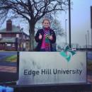 Direct Enrollment: Ormskirk - Edge Hill University Photo