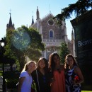 Sol Abroad - Granada: Spain High School Spanish Immersion Photo