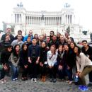 Study Abroad Reviews for St. John's University: Rome - Discover Italy