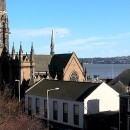 Study Abroad Reviews for College Consortium for International Studies (CCIS): Dundee - University of Dundee