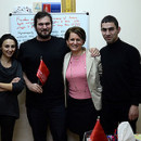 Study Abroad Reviews for Armenian Volunteer Corps: Yerevan - Volunteer Corps