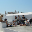 Study Abroad Reviews for Hellenic International Studies in the Arts - HISA: Paros