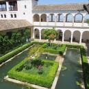 AIFS: Granada - University of Granada Photo