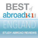 Study Abroad Reviews for Study Abroad Programs in England