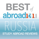 Study Abroad Reviews for Study Abroad Programs in Russia