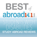 Study Abroad Reviews for Study Abroad Reviews from students with Disabilities