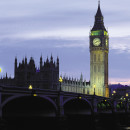 Study Abroad Reviews for Arcadia: London - London Internship Program