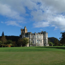 Study Abroad Reviews for Arcadia: Stirling - University of Stirling Summer