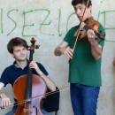 Study Abroad Reviews for Florentia Consort Organization: Florence - Music and Performing Arts program Renaissance in the XXI Century