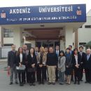 Study Abroad Reviews for Akdeniz University: Antalya - Direct Enrollement & Exchange