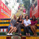 Study Abroad Reviews for Veritas Christian Study Abroad: Florianopolis - Study Abroad and Missions Program