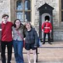 Study Abroad Reviews for St. Lawrence University: London Programme