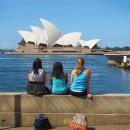 Study Abroad Reviews for Arcadia: Sydney -Sydney Internship Program Summer