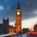 Study Abroad Reviews for Utah Valley University: London - Literature and Theater