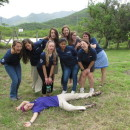 Study Abroad Reviews for Amigos de las Americas - High School Programs