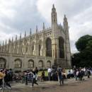 Study Abroad Reviews for Oxbridge Academic Programs: Cambridge - The Cambridge Tradition