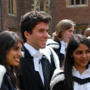 Study Abroad Reviews for University of Cambridge: Pembroke-King's Programme / PKP